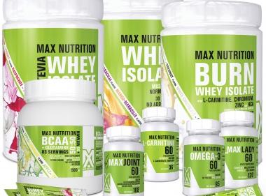 maxnutrition