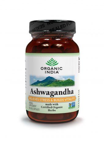 Bio Ashwagandha kapszula - 90db