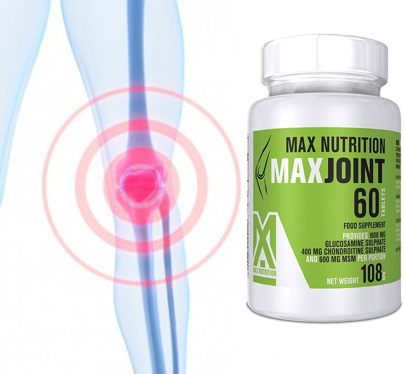 MAXJoint - ízületvédő komplexum