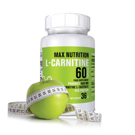 L-Carnitine 1000mg - 60db