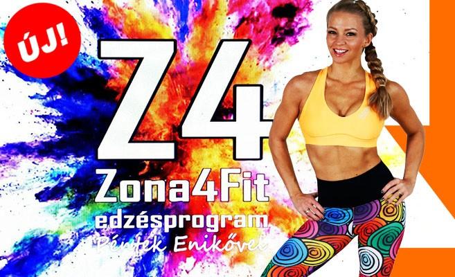z4 edzesprogram