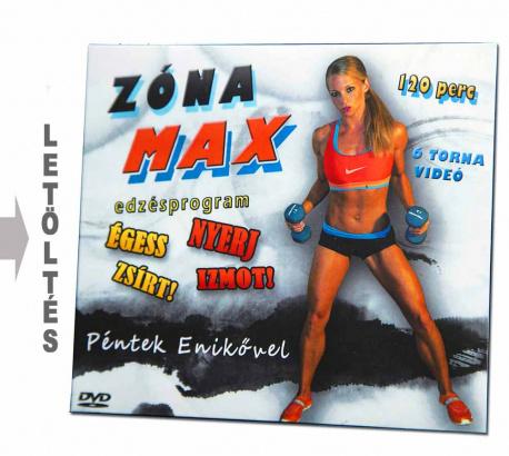 ZONA MAX Letöltés